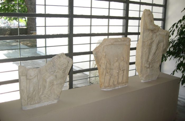 Archaeological Museum  of Polygyros