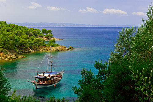 Cove_Camping Stavros