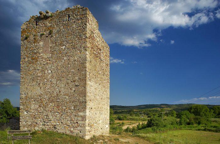 The Krouna Tower