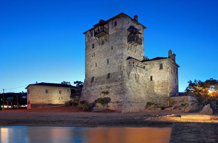 Tower Prosforios