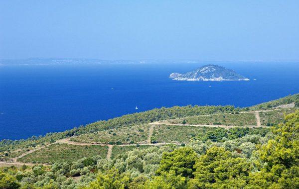 Kelifos island