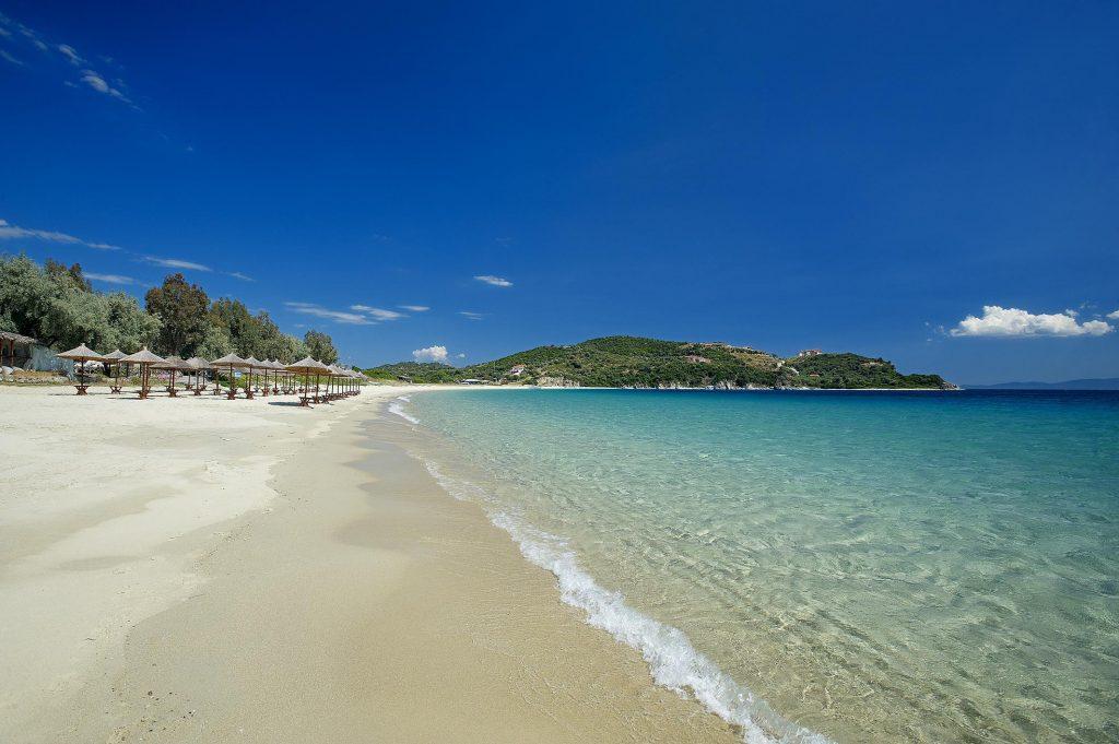 Alikes beach