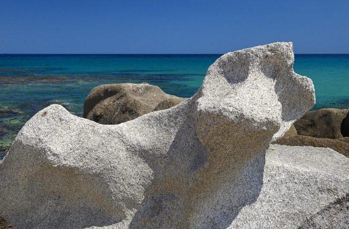 Kriaritsi beach