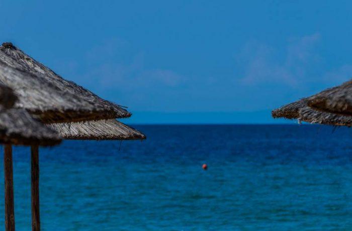 Flogita beach
