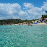 Alykes beach