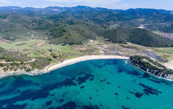 Azapiko beach