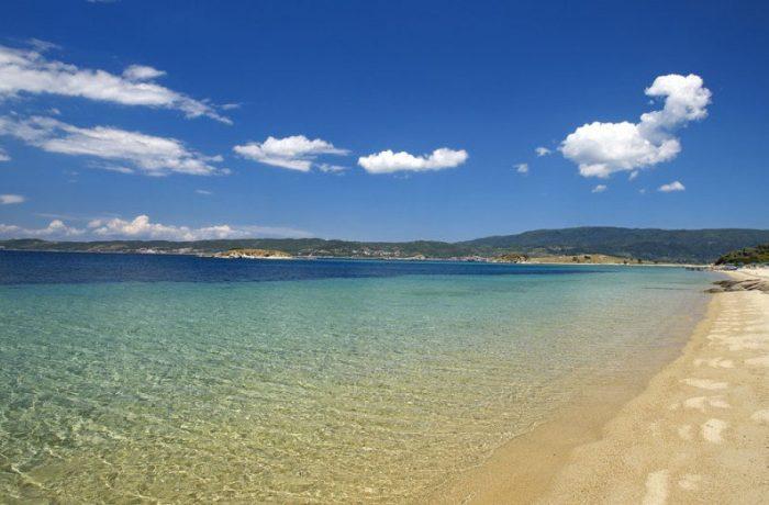 Xiropotamos beach