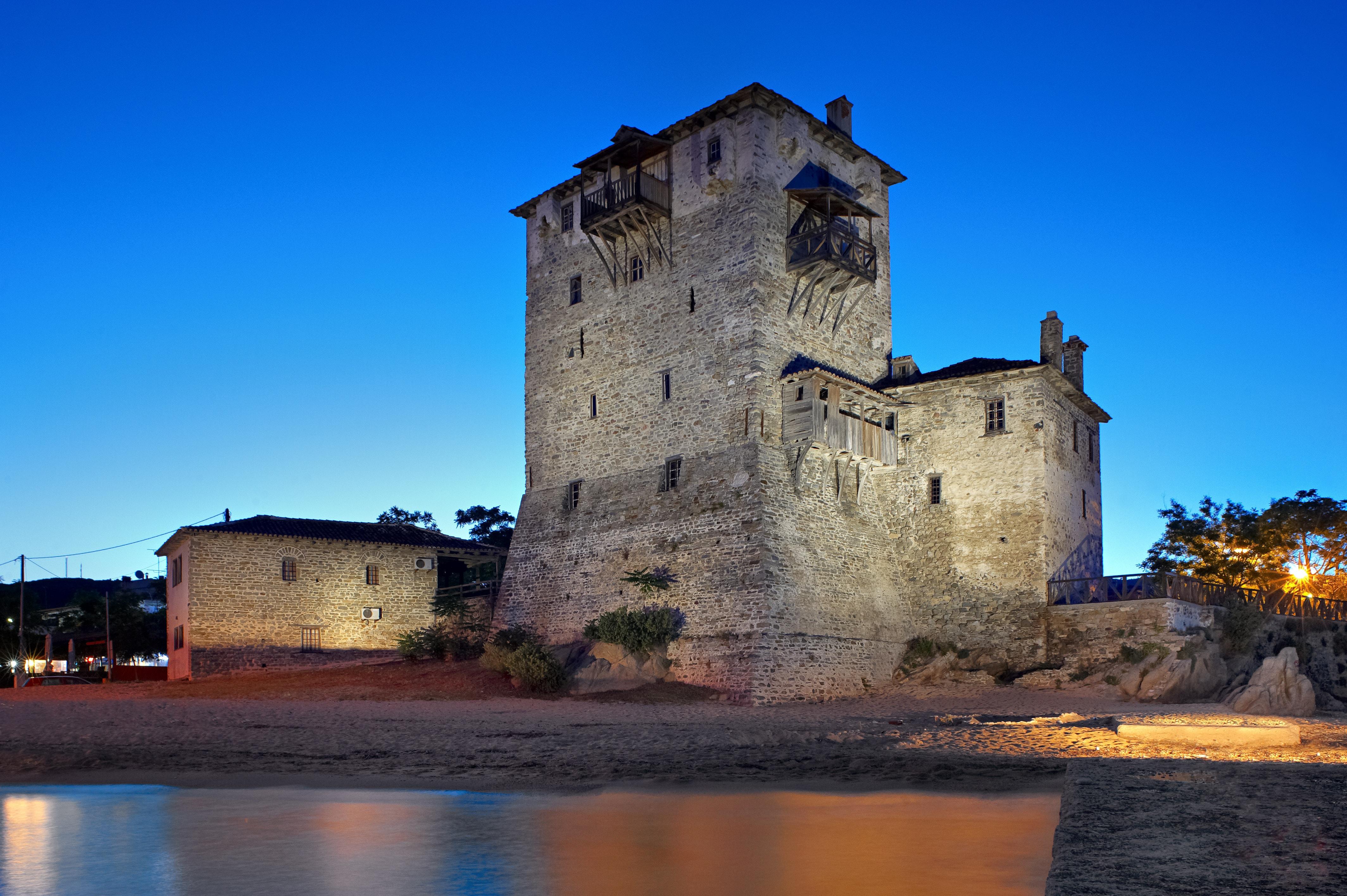 Tower of Prosforios