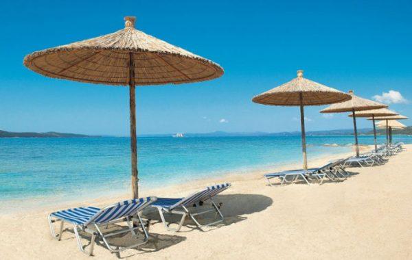 Tripiti beach (Agios Pavlos)