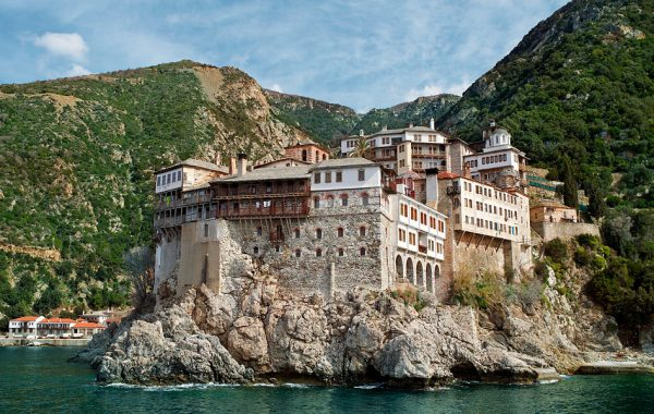 UNESCO – Mount Athos