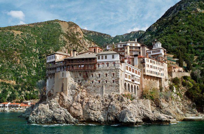 UNESCO – Mount Athos