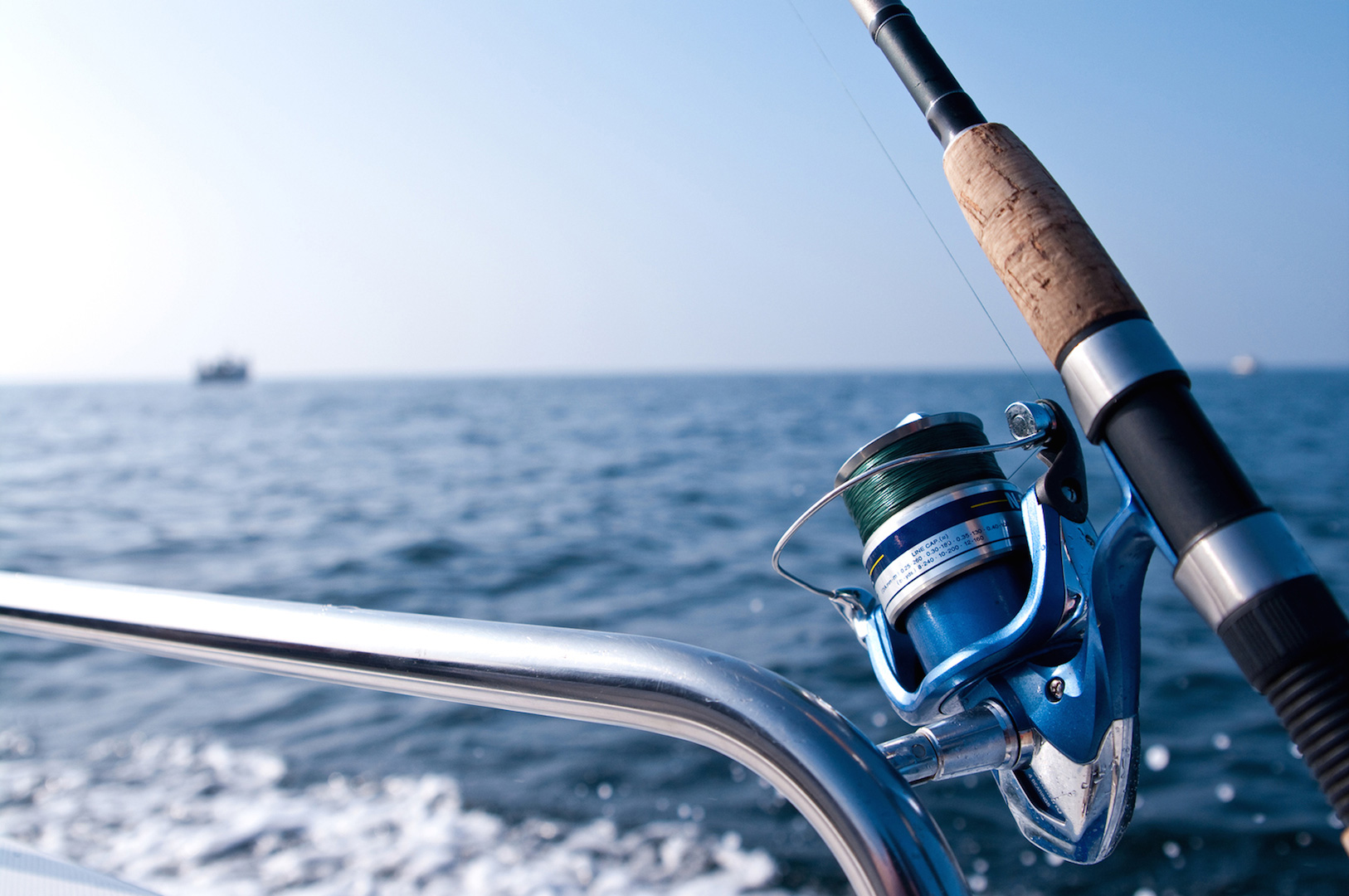 Fishing Tour in Halkidiki