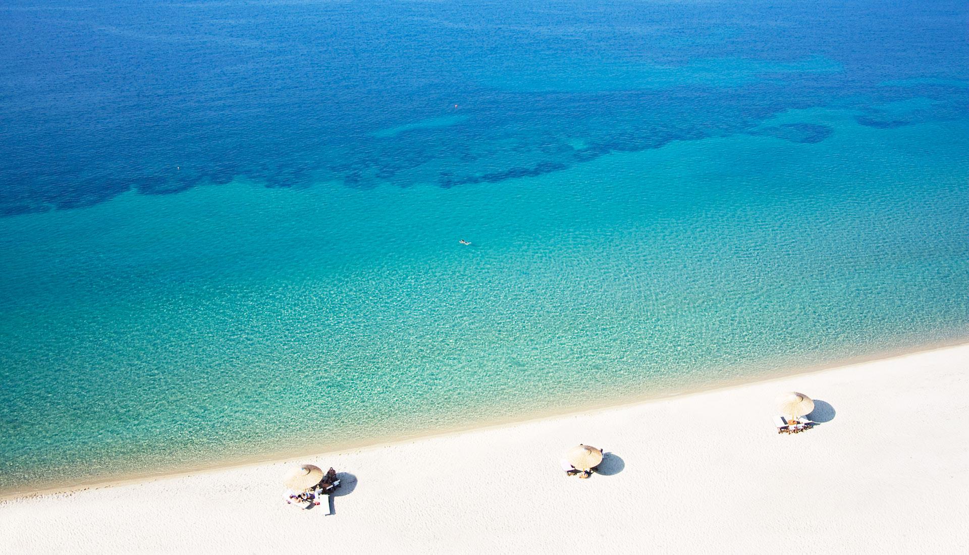 Komitsa beach
