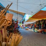 Trade fair Agios Mamas