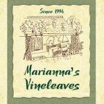 Marianna's Vineleaves logo