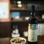 Porto Carras' wine
