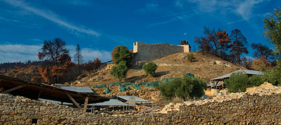 Zygou Monastery
