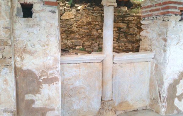Monumental Monasteries