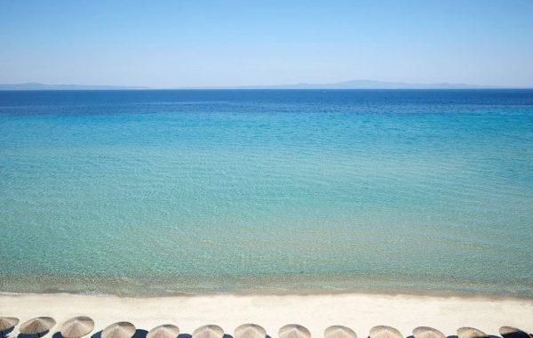 Ammon Zeus (Kallithea) beach