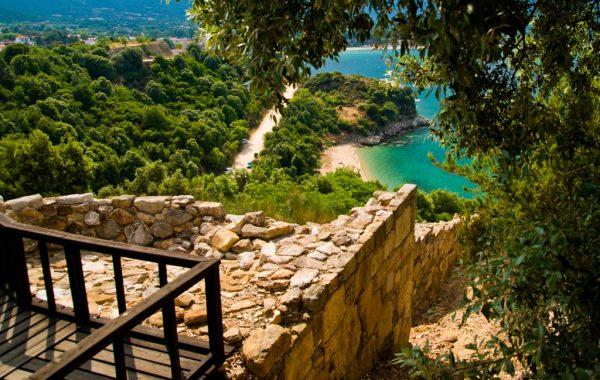 Best cultural places in Halkidiki