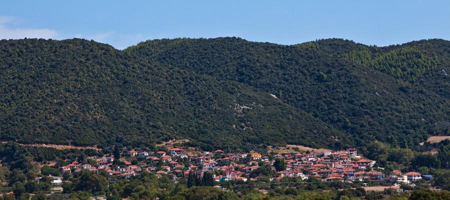 Gomati village