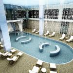 Miraggio wellness & spa facilities
