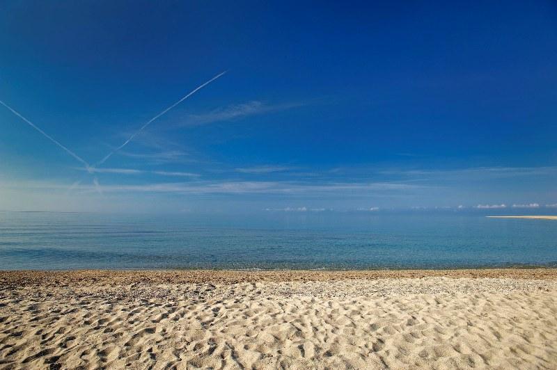 Egeopelagitika beach