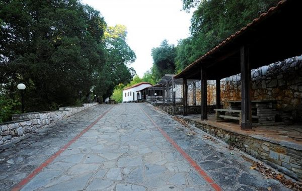 Doumpia village