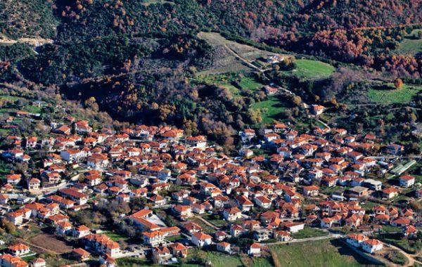 Stanos village