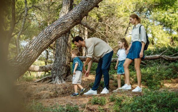 Best family outdoor activities in Halkidiki