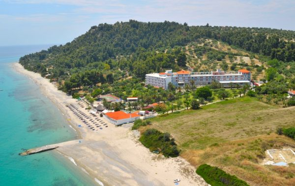 Mendi beach